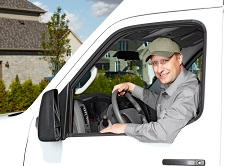 Affordable Man and Van Service in Finsbury Park