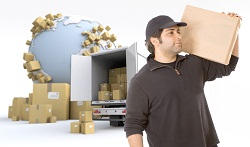 Proven House Moving Services in N4