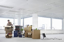 Trustworthy Office Removal Firm in N4